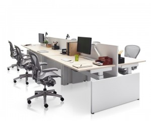 Herman Miller Layout Studio Exchange