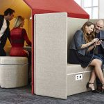 gotessons sofa sound booth