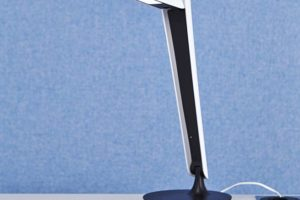 gotessons desk lamp led Tulip