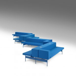 Offect Gate sofa collectie Project Meubilair