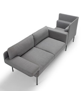Offecct Varilounge sofa