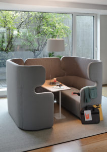 Wize office hub collectie