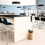 Dencon Canteen Hot Bench Project Meubilair