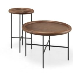 WeWood Side by Side table