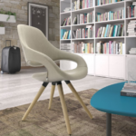 Wize Office Chairs Fiesta Plus Project Meubilair