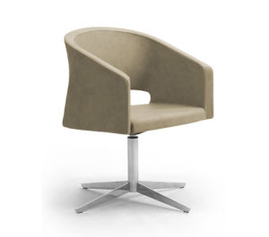Wize Office Chairs Style vergaderstoel project Meubilair